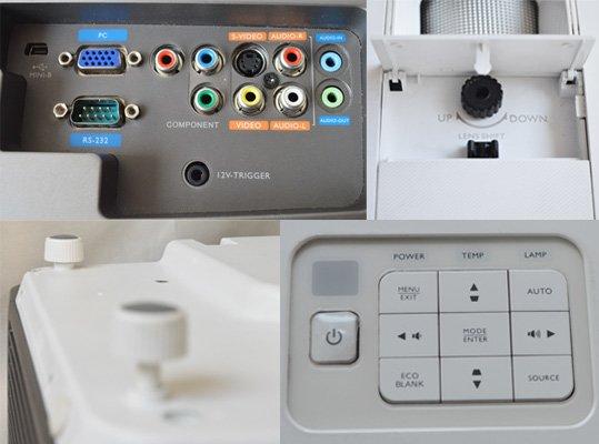 BenQ Full HD W1500 Projector