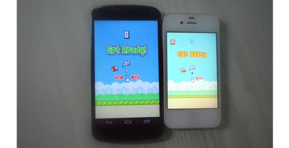 Flappy Bird new game