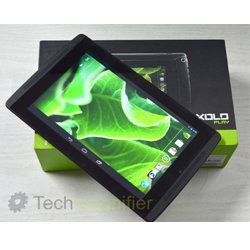 Xolo Play Tegra Note Review