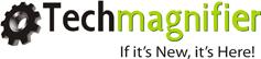 Techmagnifier Logo