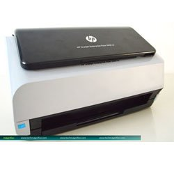 HP Scanjet Enterprise Flow-5000