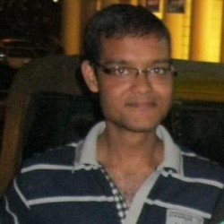 Preetom Goswami