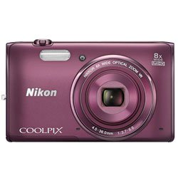 Nikon Coolpix S5300 Review