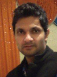 Laique Khan
