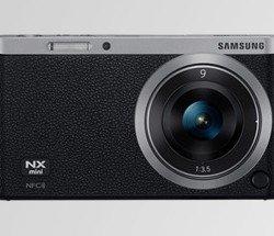 Samsung NX Digital camera