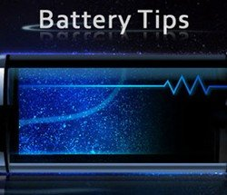 Tips to increase Battery
