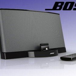 Bose Apple DockSpeakers