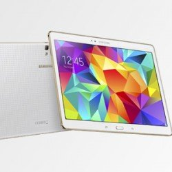 Galaxy Tab S review
