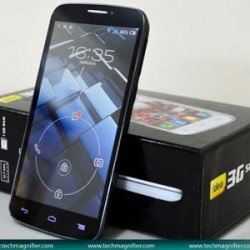 Idea Mobile
