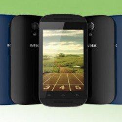 Intex Aqua T2 Smartphones