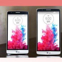 LG G3 Beat Mobile