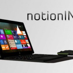 Notion Ink Tablet PC