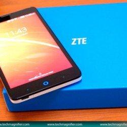 ZTE V5 Review