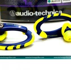 Audio Technica ATH Sport