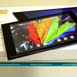 Flipkart Digiflip Pro XT801 Review