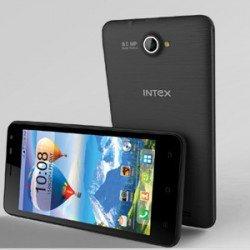 Intex Aqua Smartphone