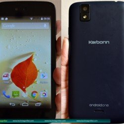 Karbonn Sparkle V Review