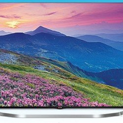 LG LB750T 47inch Smart TV Review-