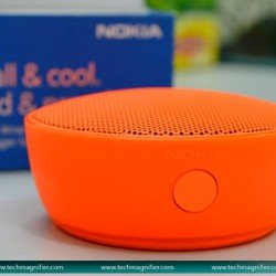 Nokia MD-12 Bluetooth Speaker