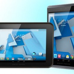 HP Launches wide range of Android and Windows devices