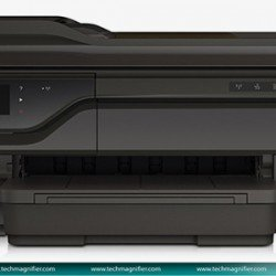 HP Officejet 7612 Wide Format MFP