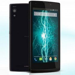 Lava Iris Fuel 60 Android Phone