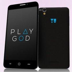 Yureka Cyanogen Smartphone