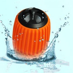 LBS 333 Water Resistant Bluetooth