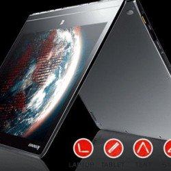 Yoga 3 Pro laptop