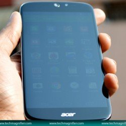 Acer Liquid Jade S55 Mobile Phone